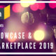 Showcase and Marketplace. Thurs 21 Feb, 2019.