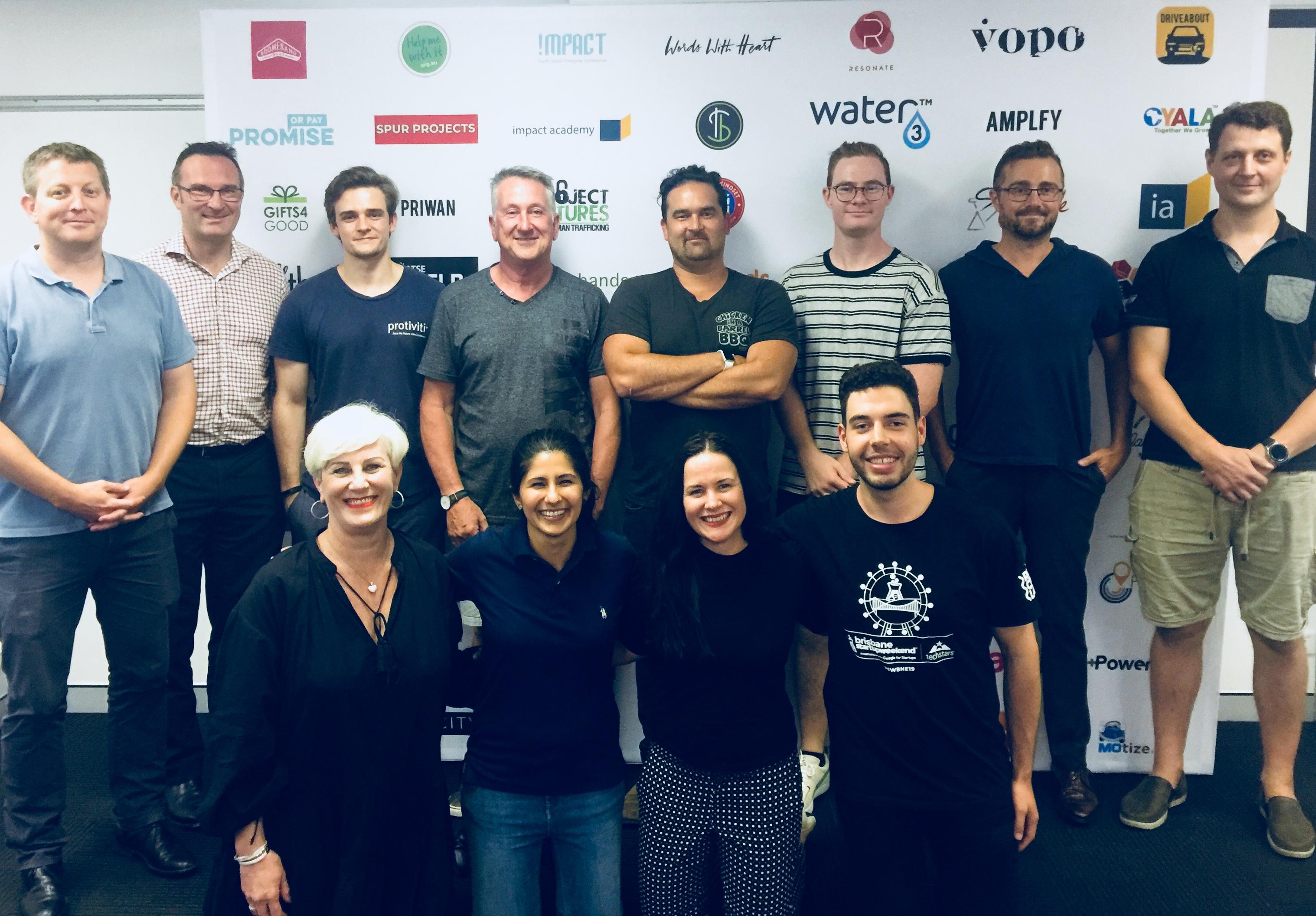 Media Release  Feb 2019  Brisbane's Impact Academy