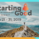 #StartingGood Virtual Summit Mar 21 – 31