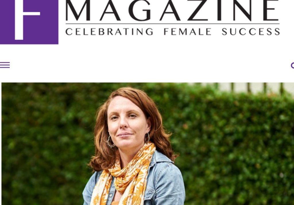 f-magazine article
