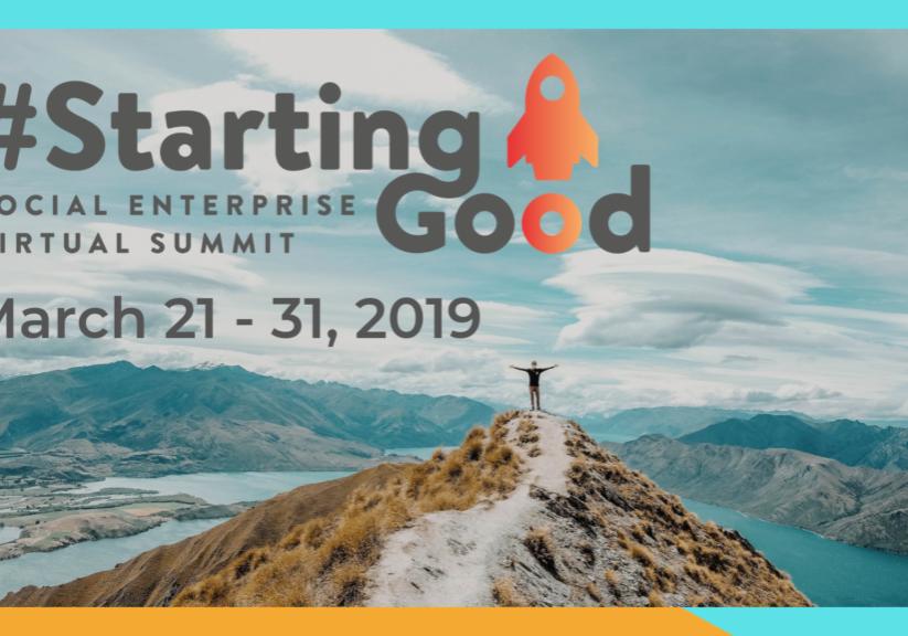 #StartingGood 2019 Master Banner 1920 x 1080